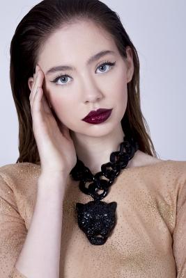 Promo Magazine NY Fashion editorial